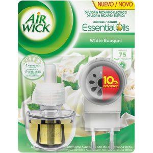 AIR WICK odświeżacz elektryczny – komplet 19ml