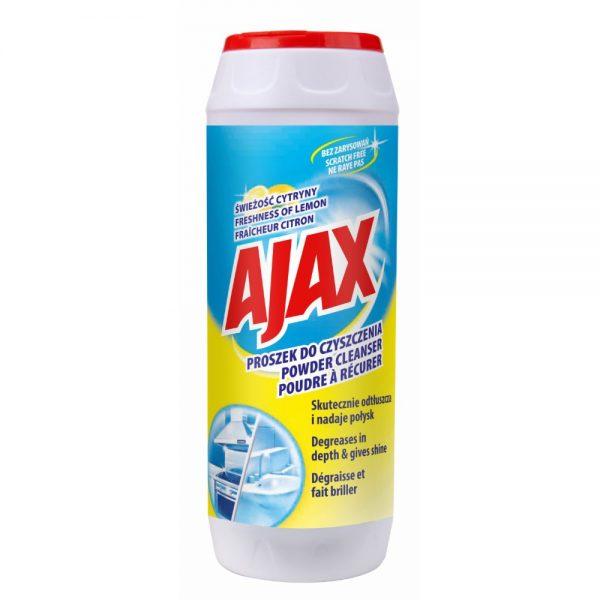 Ajax proszek do szorowania 450g (20)