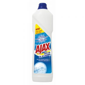 Ajax żel czyszczący 500ml do łazienek (24)