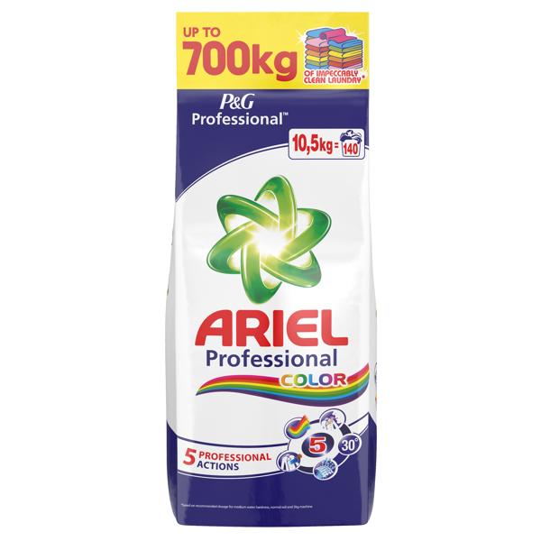 Ariel proszek kolor 10,5kg