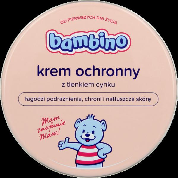 Bambino Krem 75ml. (4)