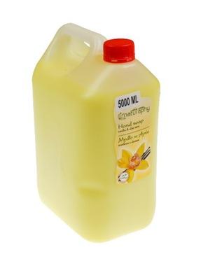 """Blux mydło w płynie 5L """"Waniliowe"""""""