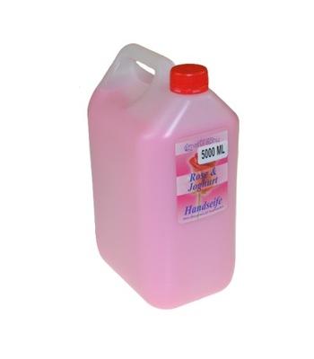 Blux mydło w płynie 5L antybakteryjne