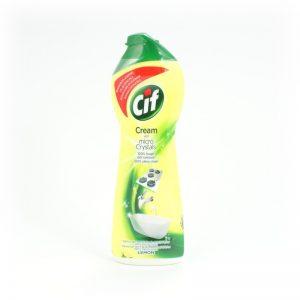 Cif 250ml  lemon16)