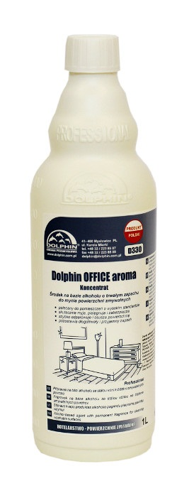 Dolphin OFFICE – AROMA 1L (12)