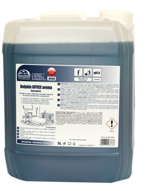 Dolphin OFFICE – AROMA 5L