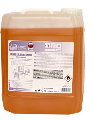 Dolphin UNIVERSAL CLEAN aroma 5l