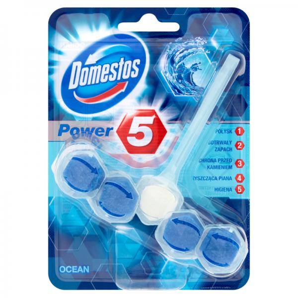 Domestos Power5 kostka 55g (9)