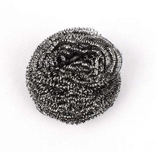Druciak metalowy Netinox 1szt (25)