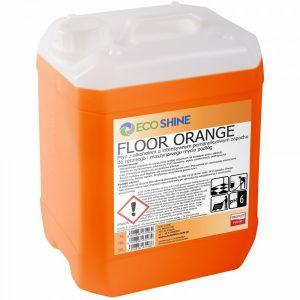 Eco Shine Floor Orange 5l