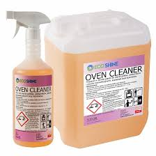 Eco Shine Oven Cleaner 1l (12)