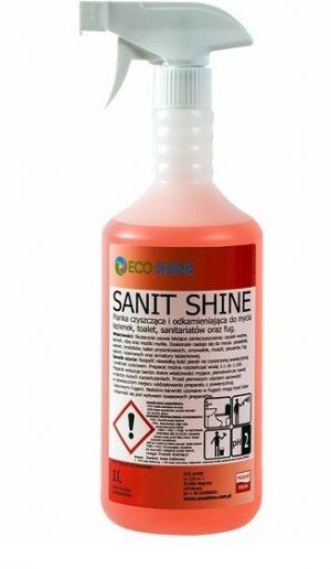 Eco Shine Sanit Shine 1l (12)