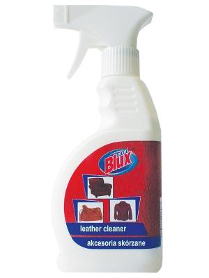 Emulsja do czyszczenia akcesorii skórzanych 650ml