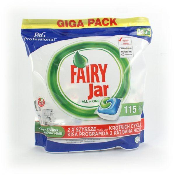 Fairy Jar kapsułki 115szt