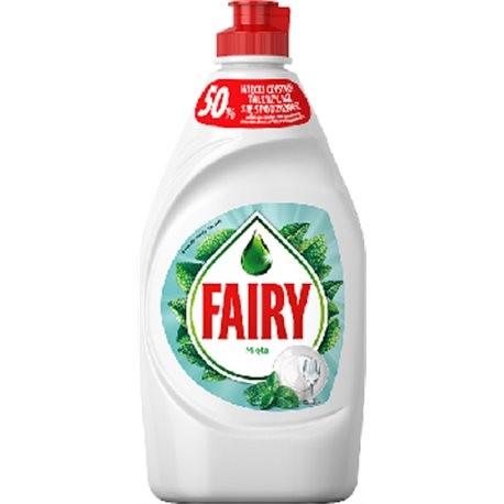 Fairy płyn do naczyń 450ml (21)