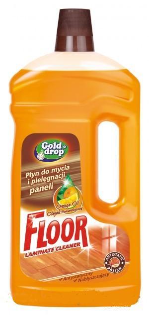 Floor płyn do mycia i pielęgnacji paneli 1L(8)