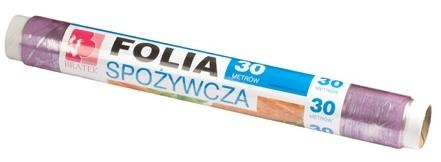 Folia spożywcza 30M