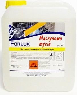 Forlux NM2514 płyn do zmywarek 25kg
