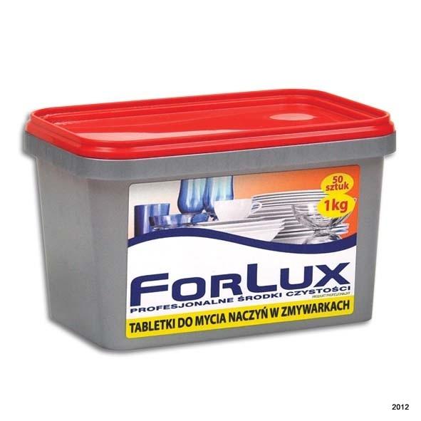Forlux NT110 tabletki do zmywarek 50szt