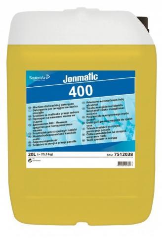 Jonmatic 400 20L