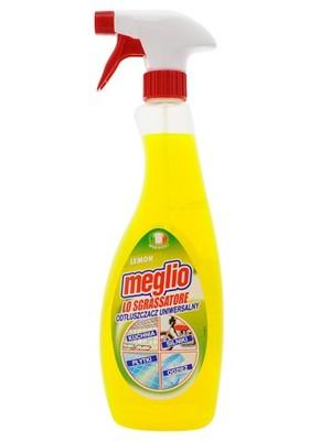 Meglio odtłuszczacz spray 750ml (16)