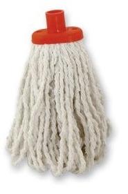 Mop Mega Solid Konex 280g 08280 (15) Cotton Mop