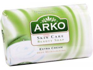 Mydło Arko Kremowe 90g (6) D
