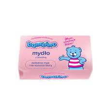 Mydło Bambino 90g (48)