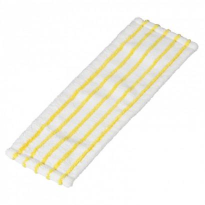 Nakładka 40 cm CleanPro DUO – 374181 żółte paski