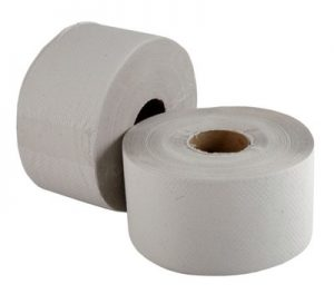Papier toaletowy Big Roll szary 12szt.