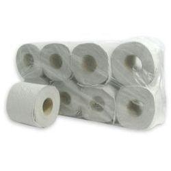 Papier toaletowy szary EKO Papstar (64szt) 1110011