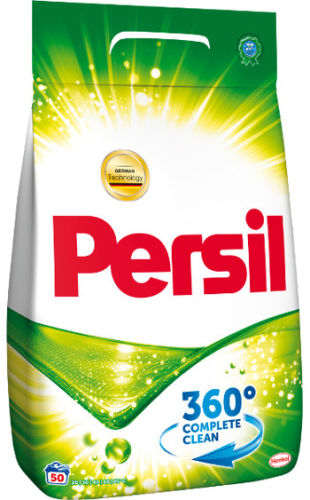 Persil proszek 4,095kg Biel