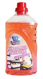 Phenix płyn do mycia uniwersalny 1L (6)