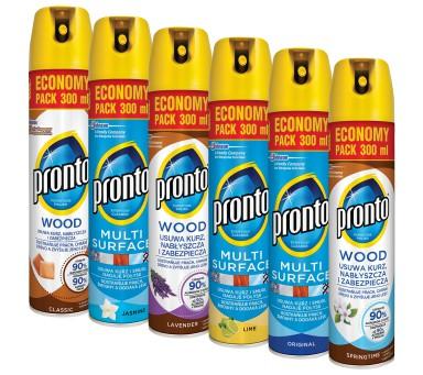 Pronto spray 300ml