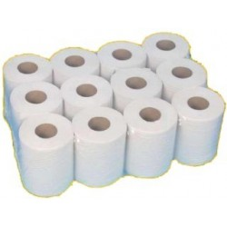 Ręcznik Mini celuloza 14×19 12szt Pirus