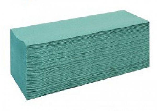 Ręcznik PZZ  4000 Cliver zielony
