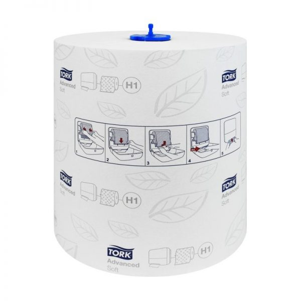 Ręcznik Tork Matic celuloza 120016  120m op.6szt