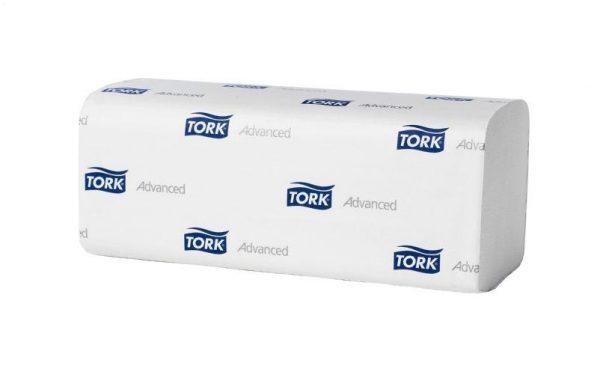 Ręcznik Tork Z-Z 4000 biały 29 01 84