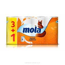 Ręcznik pap. Mola 3+1gratis (7)