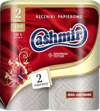 Ręcznik papierowy Cashmir  a'2 (24)