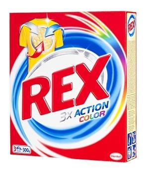 Rex proszek 300g kolor (20)