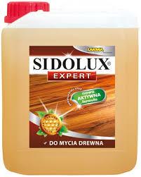 Sidolux Expert do mycia drewna 5l