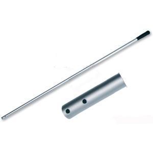 Trzonek aluminiowy 140cm śr.22mm