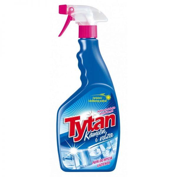 Tytan spray do płyt indukcyjnych 500ml