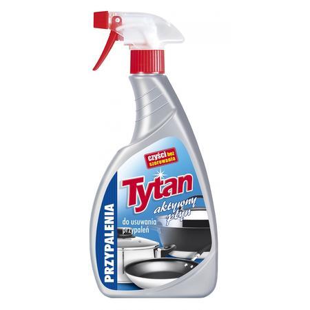 Tytan spray do przypaleń 500ml