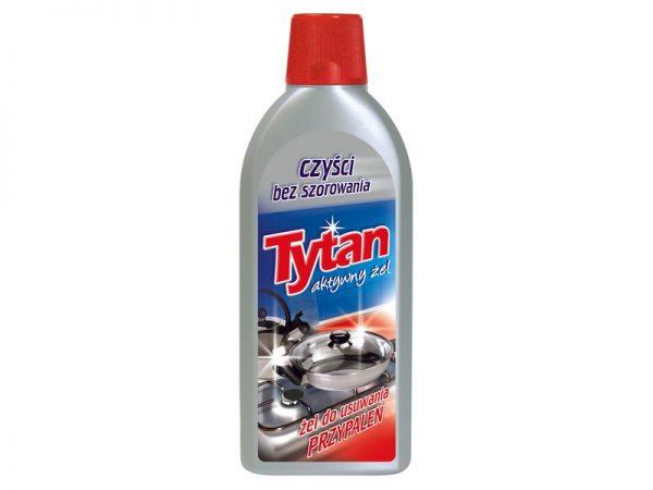Tytan żel do przypaleń 500g