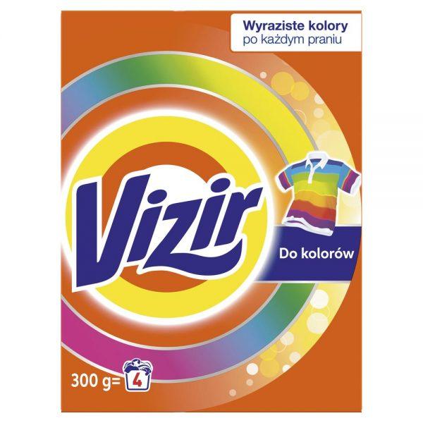 Vizir proszek do prania 300 kolor (24)