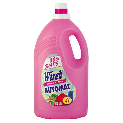 Wirek płyn do prania 4l  Automat (5)