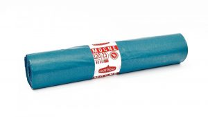 Worki LDPE 120L 25szt niebieskie Sipeko (15)