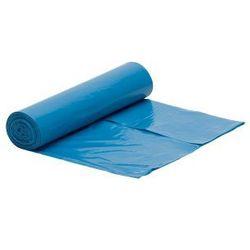 Worki LDPE 35L 25szt niebieskie Sipeko (30)